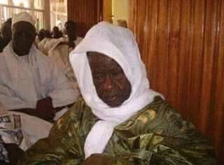 Darou Moukhty Serigne Abass Mbacké devient le nouveau khalife