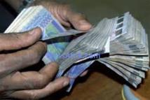 Rapport Centif 2014-Dakar plaque tournante de blanchiment d'argent et de capitaux