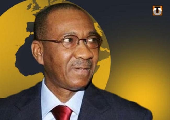 UEMOA: le successeur de Cheikh Hadjibou Soumaré connu en juin
