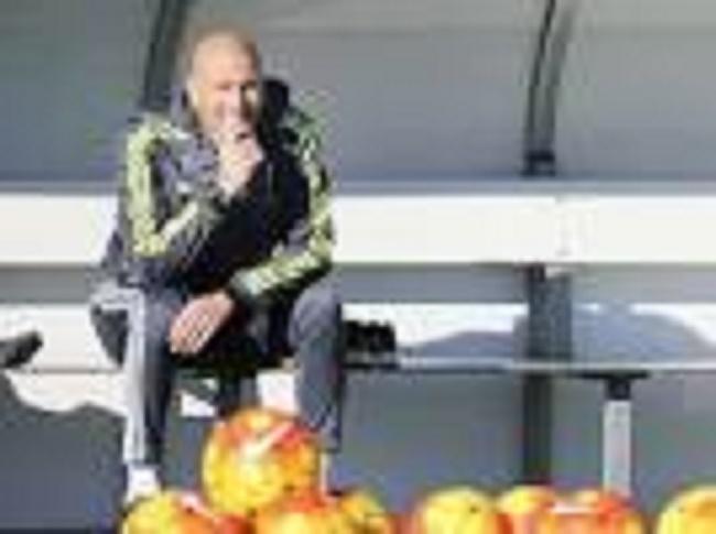 Real Madrid: le premier onze probable de Zizou