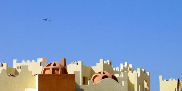 Attaque contre un hôtel en Égypte : trois touristes blessés