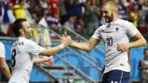 Equipe de France : Valbuena ouvre la porte à Benzema