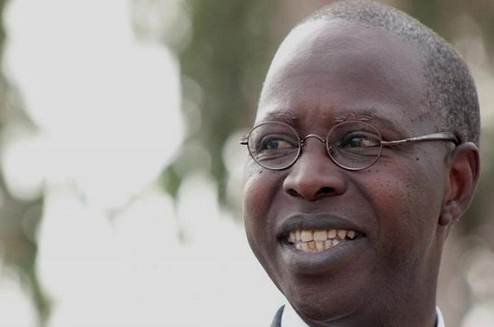 Mahammad Dionne : «Je défie quiconque dit que le taux de croissance n'est pas 6,4% »