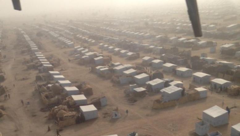 Boko Haram: le Cameroun a renvoyé plus de 20 000 réfugiés au Nigeria