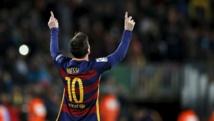 Un cinquième Ballon d'Or pour Lionel Messi