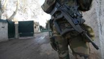 Marseille: un enseignant juif agressé à la machette au nom de l'EI