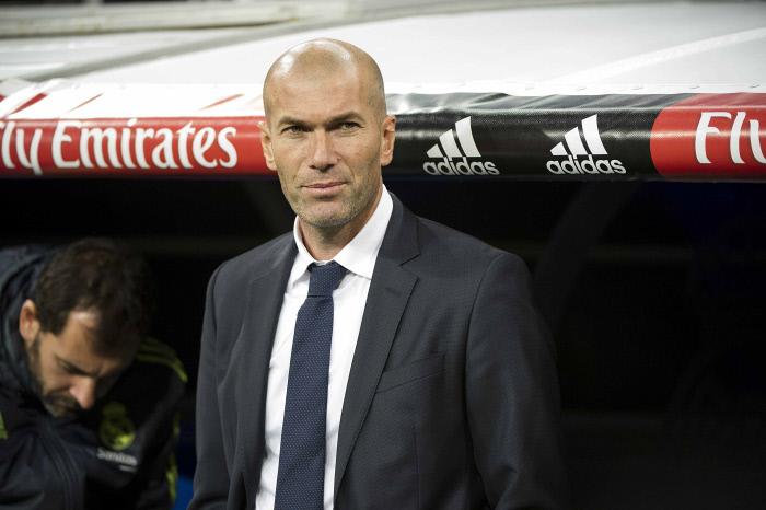Real Madrid : Zinédine Zidane a un premier gros sujet d'inquétude