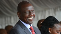 CPI : comparution de William Ruto