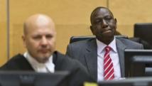 Kenya: le camp de W. Ruto plaide l'abandon des charges devant la CPI