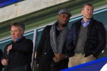 Drogba à Chelsea, c'est abandonné ?