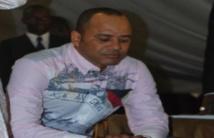 Mandat d'arrêt décerné contre lui, Luc Nicolaï retourne en prison