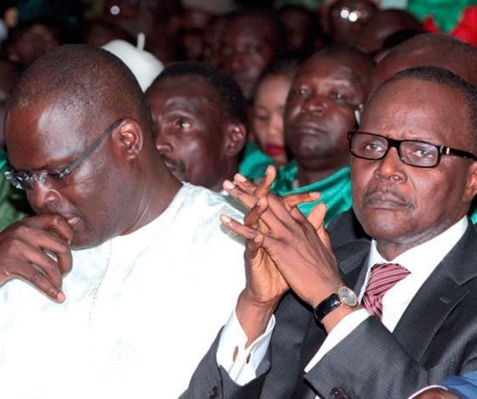 Après avoir « liquidé » ces deux adversaires internes, Ousmane Tanor Dieng fait désormais face à un gros poisson