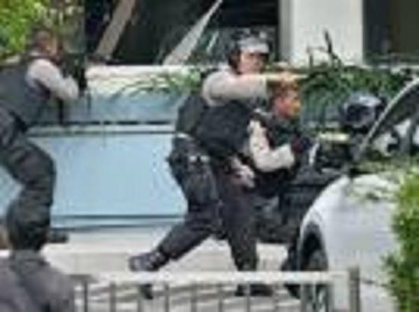 L'EI revendique la série d'explosions à Jakarta