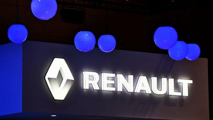 Des perquisitions chez Renault, le titre s'éffondre en Bourse