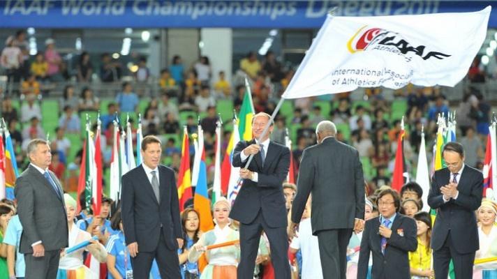 Dopage - L'agence mondiale antidopage accable la Fédération internationale d'athlétisme: Lamine Diack épinglé