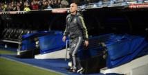 Real : une polémique avec l'adjoint de Zidane