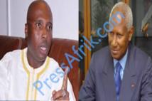 Candidature du Ps: Barthélémy Dias défend à Abdou Diouf de…