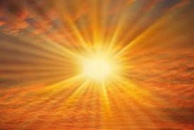 «La chaleur va persister jusqu'à la semaine prochaine », (Météo)