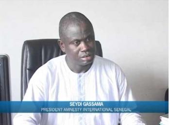 Seydi Gassama : «A défaut d'extrader Pape Massata Diack,…»