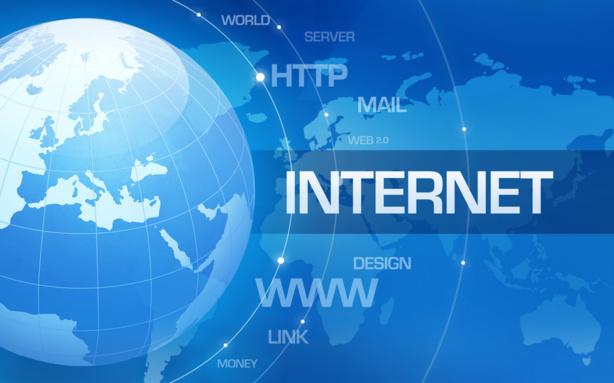 NTERNET : 40% de la population mondiale à accès au Net