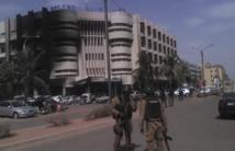 Ouagadougou: Le bilan de l'attaque de Splendid Hotel passe à 28 morts et une cinquantaine de blessés civils (Pdt)