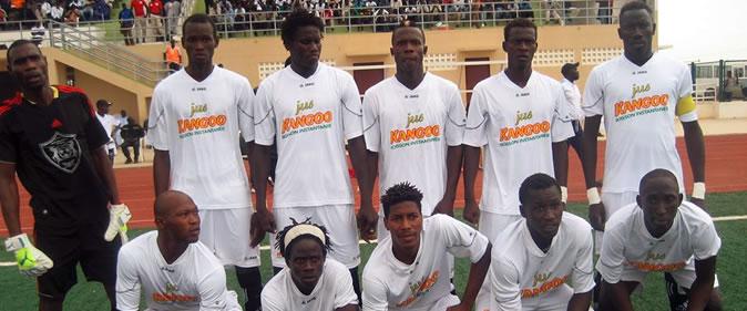 Ligue 1 – 9 ème journée: Ndiambour garde provisoirement la tête