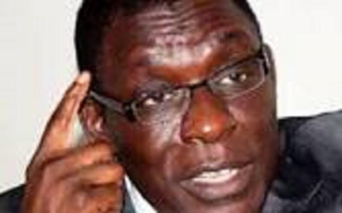 Farba Senghor déchire le projet de révision de Macky : «Il veut éliminer Wade…»