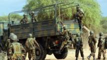 Attaque d'une base militaire kényane en Somalie: le Kenya ébranlé