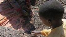 Cobalt : Alerte au travail des mineurs