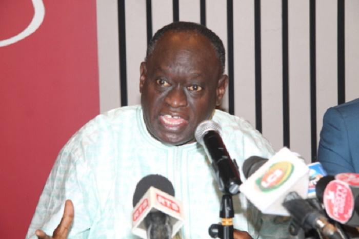 «Macky aura commis le délit de parjure s'il…», Me El Hadji Diouf