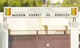 Maison d'arrêt de Diourbel: 4 gardes pénitentiaires pour surveiller 400 détenus