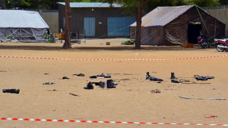 Terrorisme: le Tchad renforce les mesures de sécurité