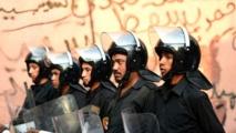 Egypte: cinq policiers tués dans le Sinaï