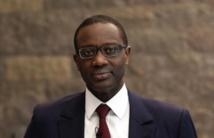 Annoncé à la tête du FMI, l'Ivoirien Tidjane Thiam dément tout intérêt pour remplacer Lagarde
