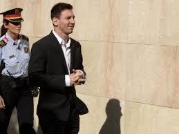 Barça: le procès de Messi s'ouvrira le 31 mai