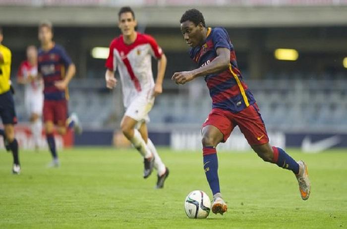 Officiel : un départ au Barça