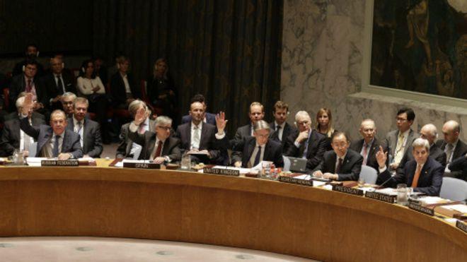 Des Etats mauvais payeurs à l'ONU