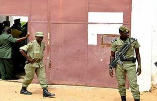 MAC de Diourbel: «Nous sommes en train de payer cher l'évasion de Boy Djinné », (un détenu)