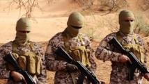 Les salaires des jihadistes du groupe Etat islamique