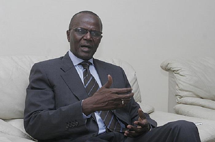 Ousmane Tanor Dieng : «Macky Sall ne peut pas ne pas tenir compte du Conseil constitutionnel»