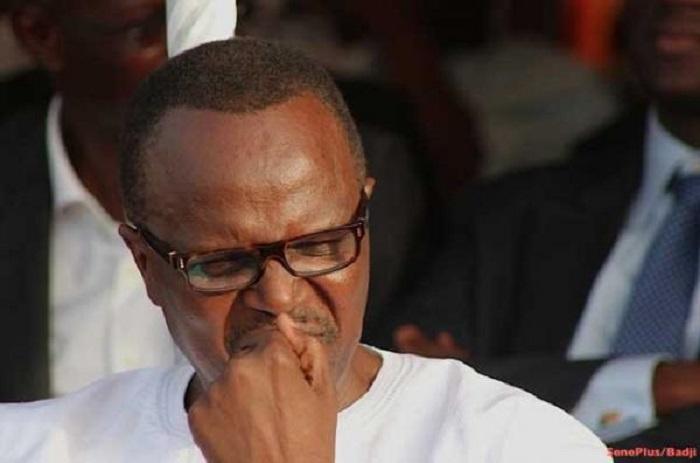 Ousmane Tanor Dieng-affaire Oumar Sarr «la liberté d'expression n'est pas la liberté d'insulter».