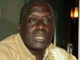 Aj/Pads-Landing Savané approuve la décision du président de réduire son mandat de 7 à 5ans