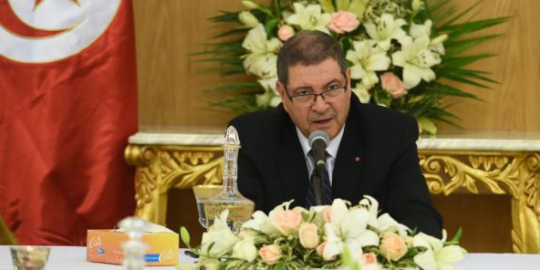 Tunisie : face à la contestation, le gouvernement appelle à « la patience »