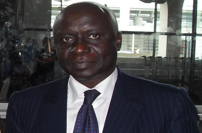 Idrissa Seck et le compte de Paris : Interrogations sur un retrait de 500 millions de F CFA
