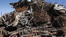 Business de la ferraille: une escroquerie sur 10 milliards F CFA