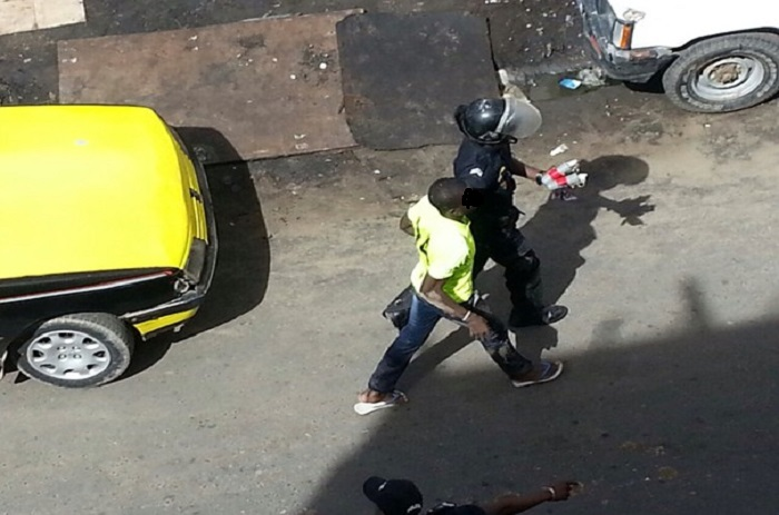 Opération «coup de poing» à Pikine : 60 agresseurs arrêtés.