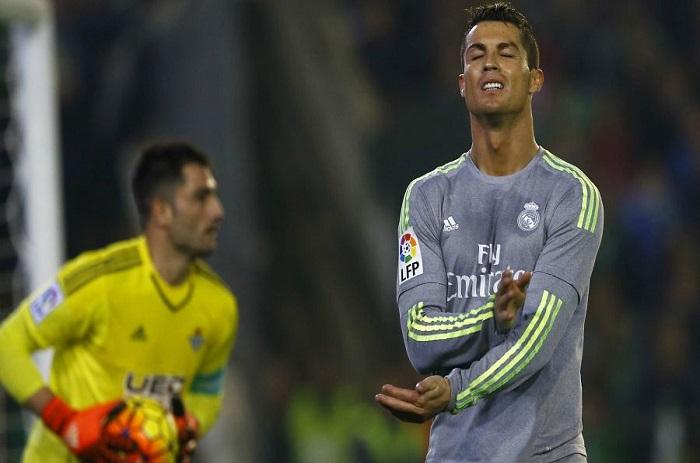 Real Madrid : Nouvelle polémique pour Ronaldo