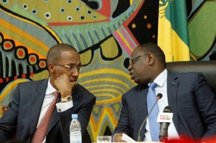 Abdoul Mbaye chez le Président Sall : Que mijotent les deux hommes ?