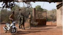 Burkina : sept ex-RSP recherchés