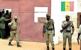 Prison de Diourbel : les dégâts collatéraux chez les mâtons, après l'évasion de Boy Djinné
